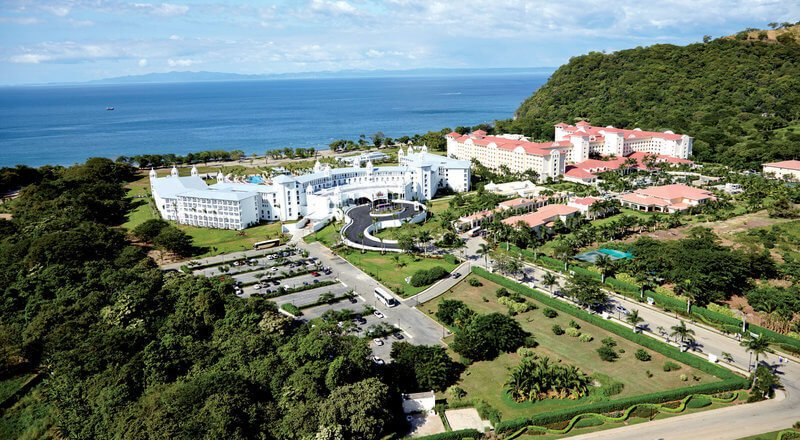 Riu Palace Costa Rica - Solo Travel and Singles Vacations