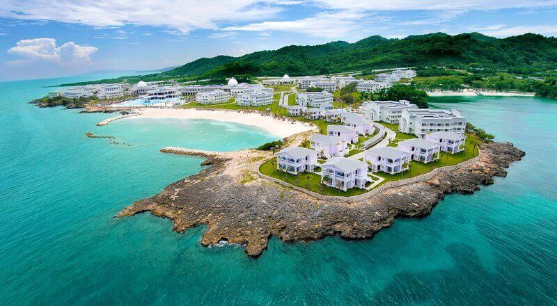 Grand Palladium Lady Hamilton - Jamaica Vacations
