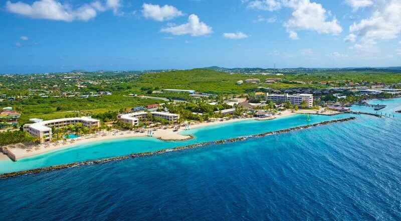 Sunscape Curaçao Resort, Spa & Casino - Solo Travel and Singles Vacations