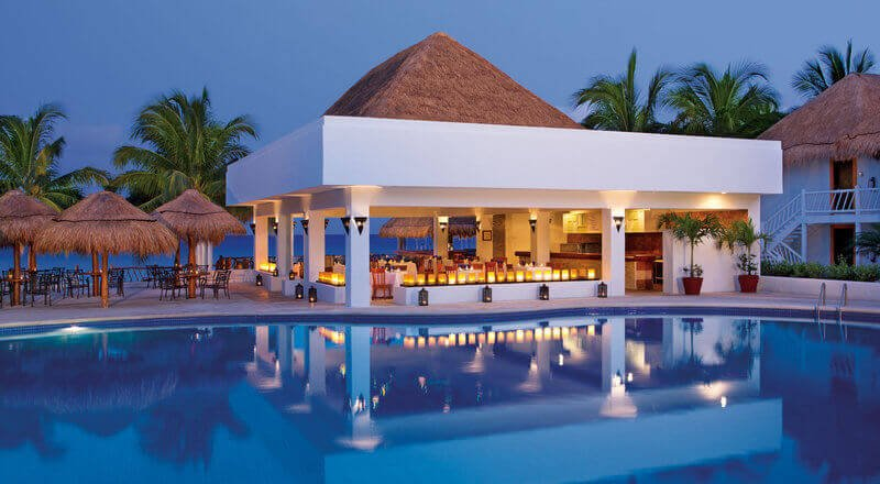 Sunscape Sabor Cozumel Resort & Spa - Solo Travel and Singles Vacations