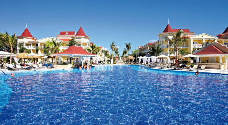 Luxury Bahia Principe Bouganville - Solo Travel and Singles Vacations