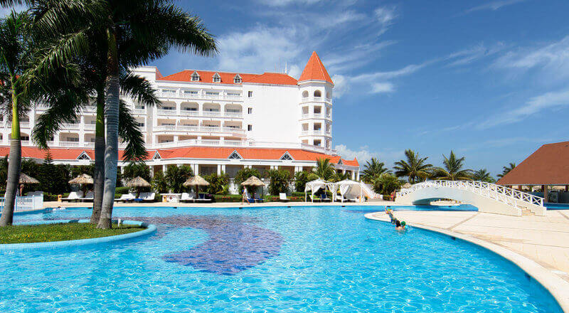 Luxury Bahia Principe Runaway Bay - Jamaica Vacations