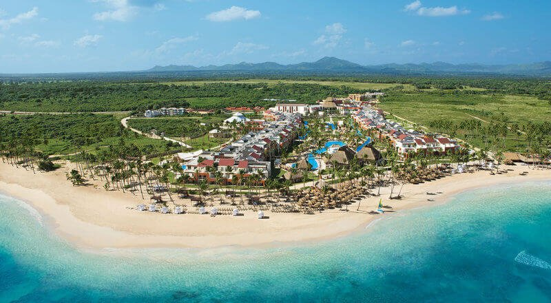 Breathless Punta Cana - Punta Cana Vacations