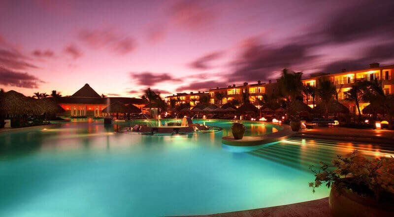 The Reserve at Paradisus Punta Cana - Punta Cana Vacations