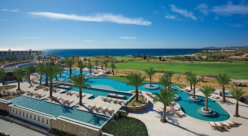 Secrets Puerto Los Cabos - Adults Only Vacations