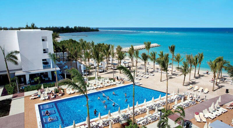 Riu Palace Jamaica - Honeymoons