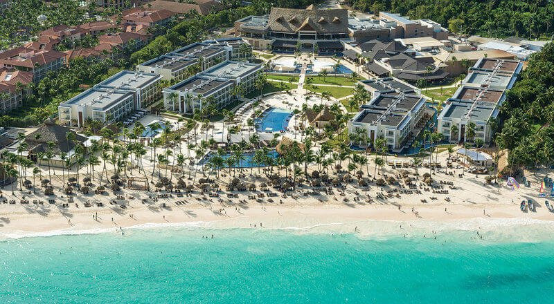 Royalton Punta Cana Resort & Casino - Punta Cana Vacations
