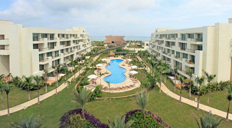Occidental Grand Cartagena - Solo Travel and Singles Vacations