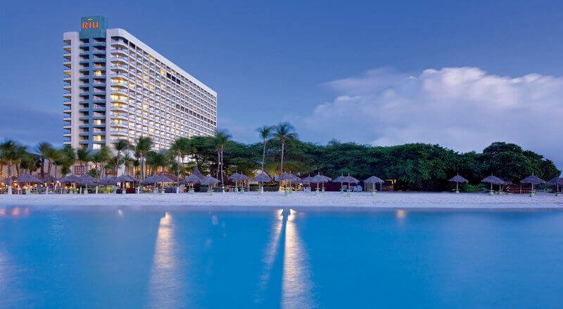 Riu Palace Antillas - Solo Travel and Singles Vacations