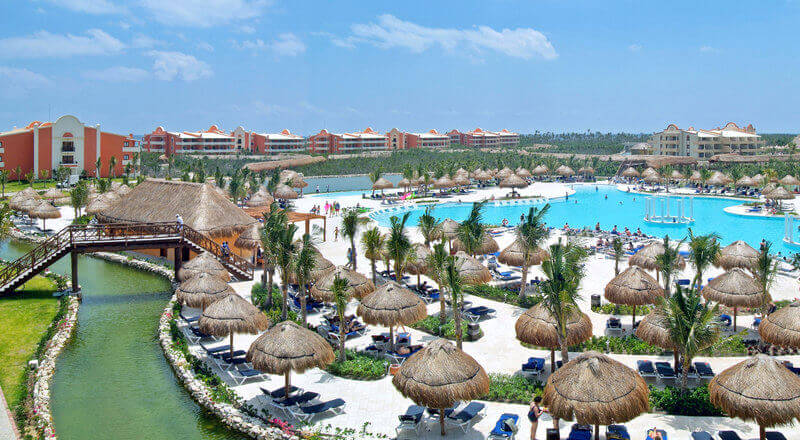 Grand Palladium White Sand Resort & Spa - Riviera Maya Vacations