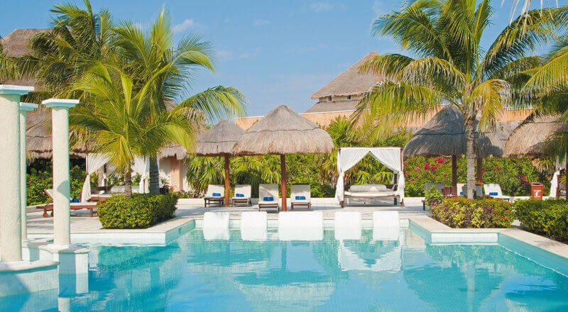 The Royal Suites Yucatan - Honeymoons