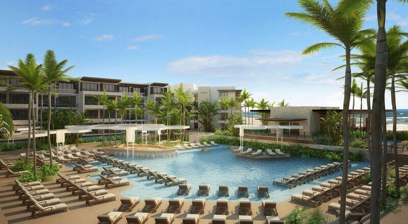 Royalton Riviera Cancun Resort & Spa - Culinary Vacations