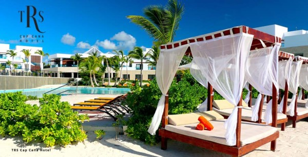 TRS Cap Cana - Honeymoons