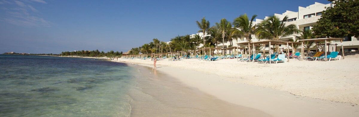 Akumal Bay Beach & Wellness Resort - Riviera Maya Vacations