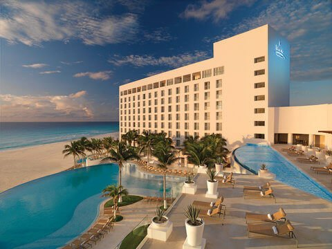 Le Blanc Spa Resort Cancun - Adults Only Vacations