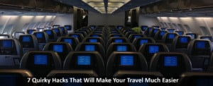 7 Quirky and Fun Hacks That Will Make Your Travel Much Easier