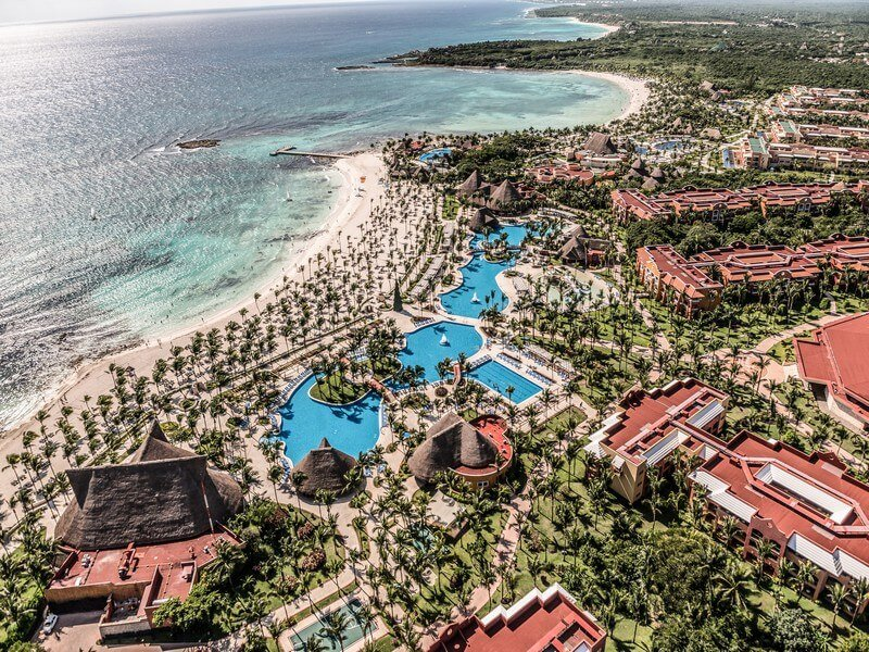 Barceló Maya Beach & Caribe - Honeymoons
