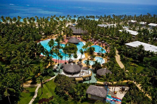 Catalonia Bavaro Resort - Punta Cana Vacations