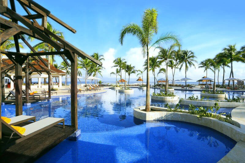 Hyatt Ziva Rose Hall Jamaica - Jamaica Vacations