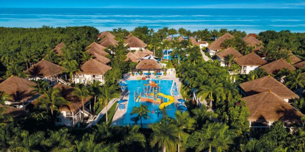 Allegro Cozumel - Honeymoons