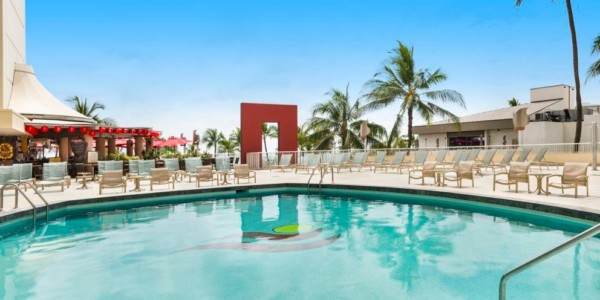 Aston Waikiki Beach Hotel - Best Value Vacations