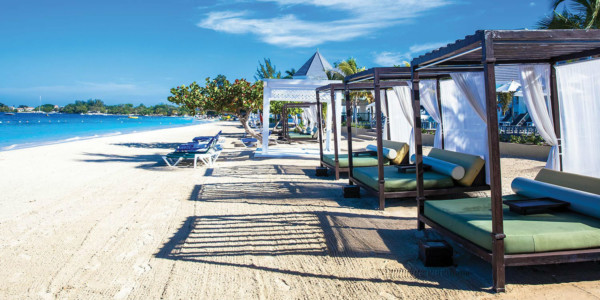 Azul Beach Resort Negril - Jamaica Vacations