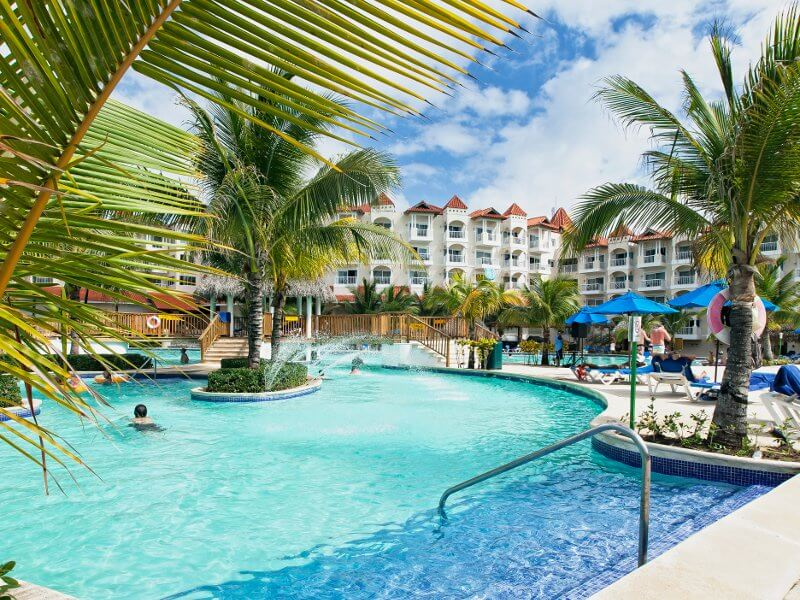 Barceló Punta Cana - All Inclusive Vacations