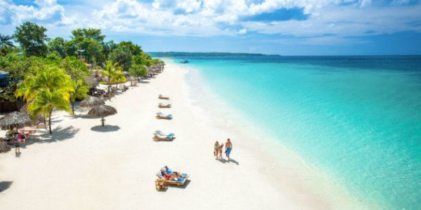 Beaches Negril - Honeymoons