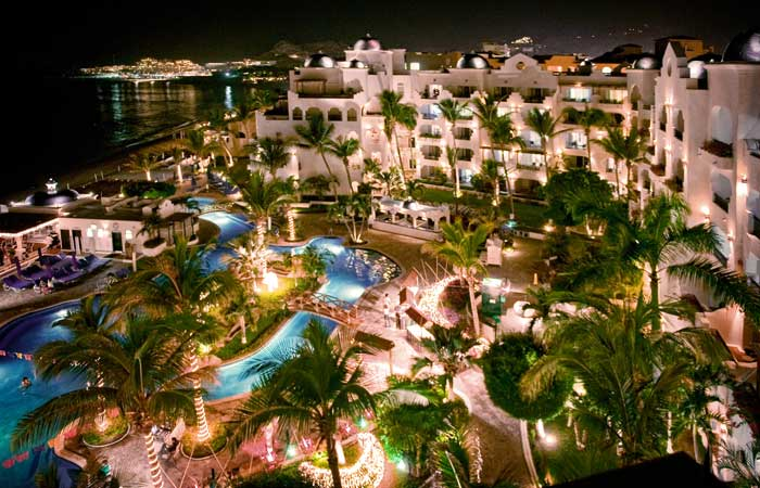 Pueblo Bonito Los Cabos Resort & Spa - All Inclusive Vacations