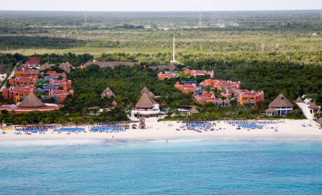 Cataloni Privileged Maroma - Riviera Maya Vacations