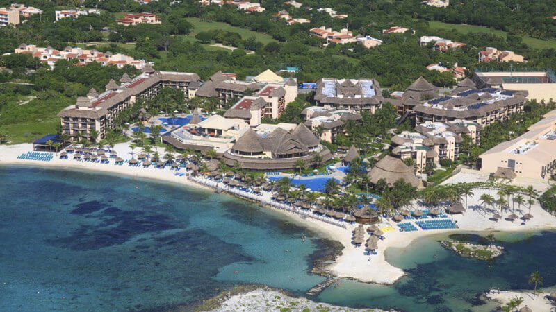 Catalonia Yucatan Beach - Riviera Maya Vacations