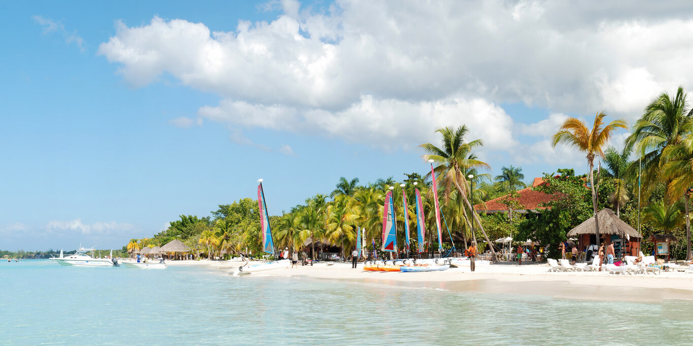 Jamaica Vacations - Caribbean Vacations