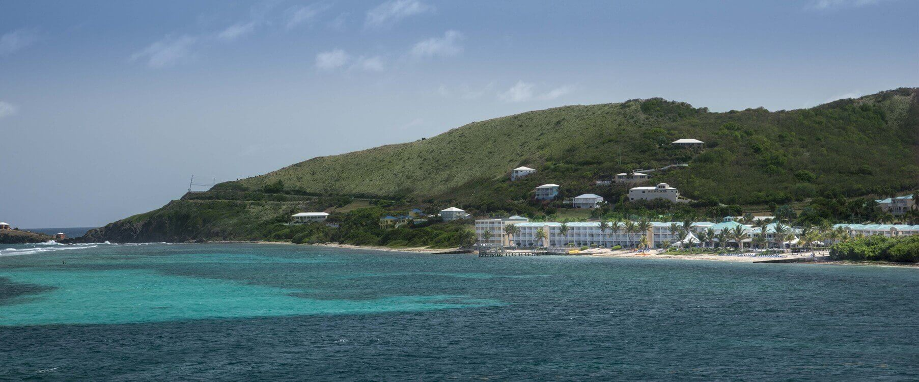 Divi Carina Bay All-Inclusive Beach Resort & Casino - St. Croix Vacations