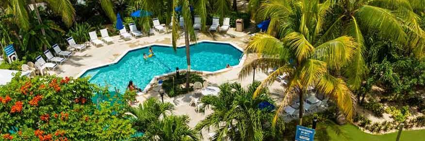 Comfort Suites, Seven Mile Beach - Grand Cayman Vacations