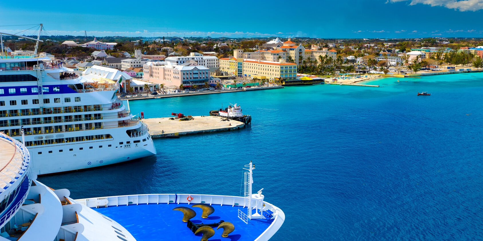 Nassau Vacations - Bahamas Vacations