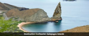 Destination EcoTourist Galapagos Islands