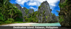 Destination Islands: Palawan, Philippines