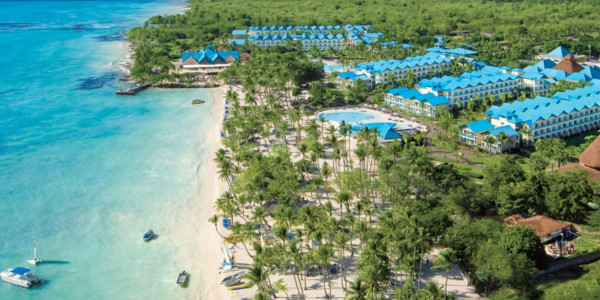 Dreams La Romana Resort & Spa - Spa Vacations