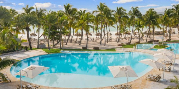 Eden Roc Cap Cana - Spa Vacations