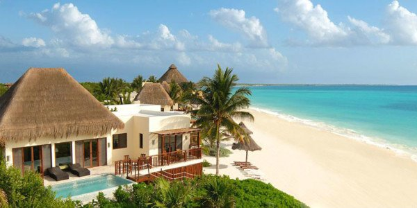Fairmont Mayakoba - Spa Vacations