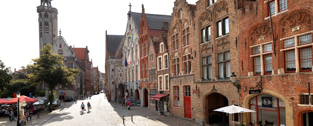 Flanders, Belgium: State of the Art