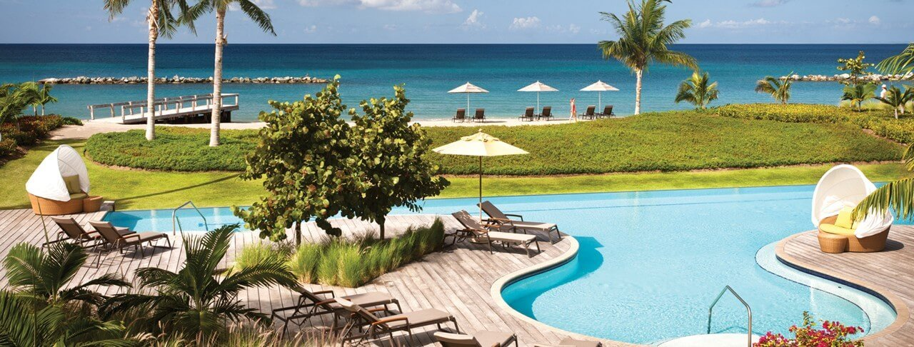 Four Seasons Nevis West Indies - St. Kitts Vacations