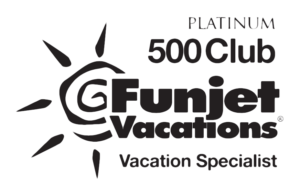 funjet club platinum award