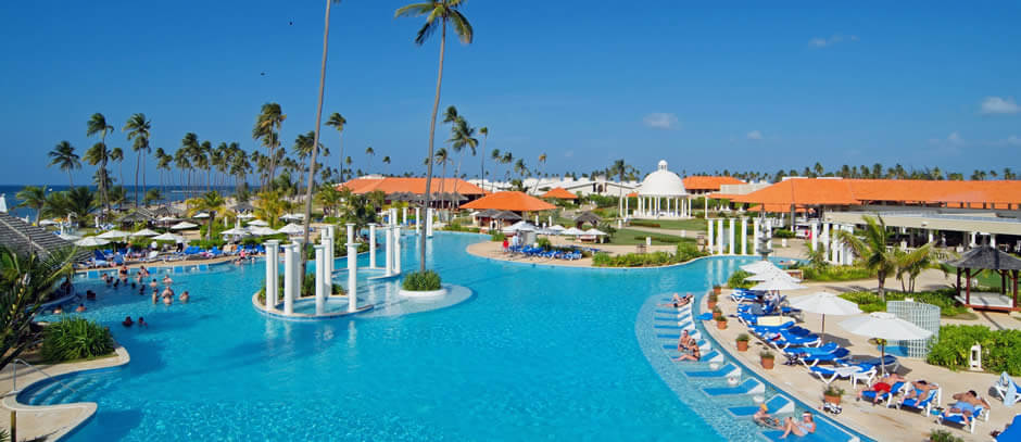Gran Melia Golf Resort Puerto Rico - Solo Travel and Singles Vacations