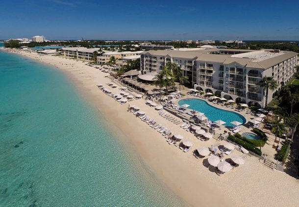 Grand Cayman Marriott Beach Resort - Grand Cayman Vacations