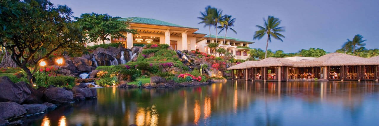 Grand Hyatt Kauai Resort & Spa - Solo Travel and Singles Vacations