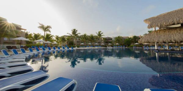 Grand Memories Punta Cana - All Inclusive Vacations
