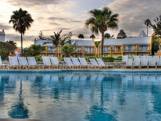 Grotto Bay Beach Resort - All Inclusive Vacations