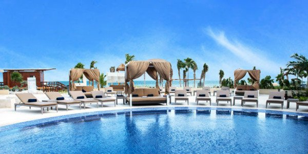 HIDEAWAY at Royalton at Riviera Maya - Solo Travel and Singles Vacations
