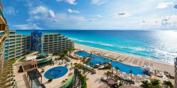 Hard Rock Hotel Cancun - Honeymoons